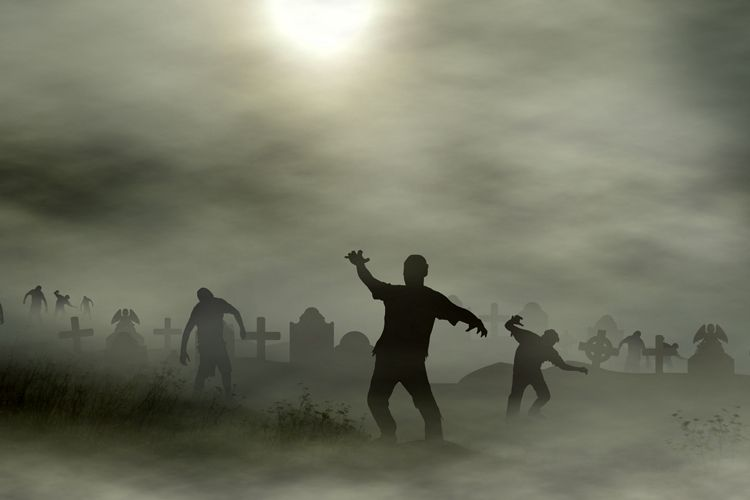[Jeu] Suite d'images !  - Page 32 Scary-cemetery-zombies-fog-main