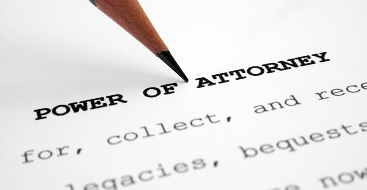 why you might need a springing power of attorney | everplans