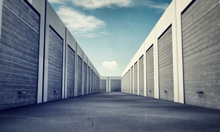 What Happens To A Self Storage Unit When Someone Dies