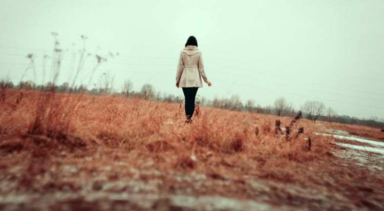 Ways To Deal With Grief  Everplans
