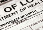 Guide: Ordering Certified Copies Of A Death Certificate