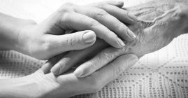 hospice helping hands