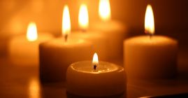 funeral prepayment options memorial candles