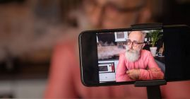 record videos for loved ones
