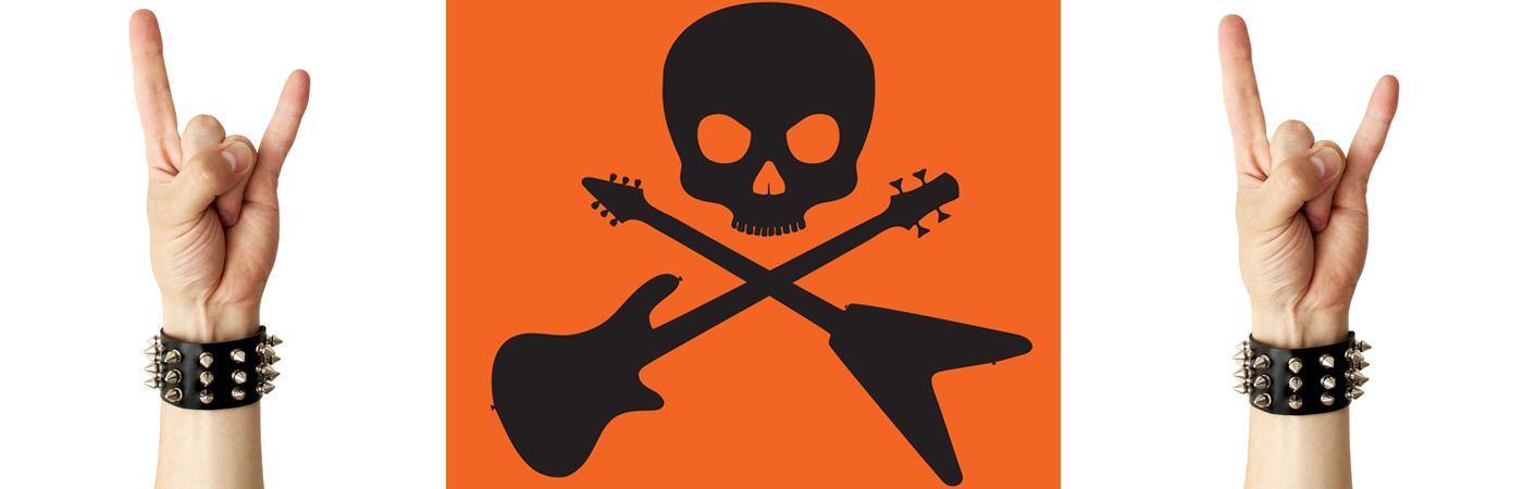 The 20 Most Upbeat Songs About Death | Everplans